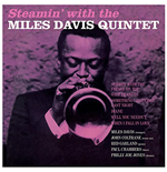 Vinilo Miles Davis Quintet - Steamin' With The Miles Davis Quintet