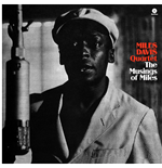 Vinilo Miles Davis Quartet - The Musings Of Miles