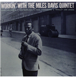 Vinilo Miles Davis - Workin' With The Miles Davis Quintet