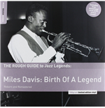 Vinilo Miles Davis - The Rough Guide To Jazz Legends: Miles Davis
