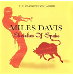 Vinilo Miles Davis - Sketches Of Spain (180 Gr.)