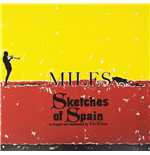 Vinilo Miles Davis - Sketches Of Spain
