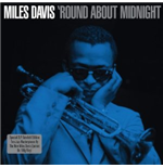 Vinilo Miles Davis - Round About Midnight ( 180 Gr.) (2 Lp)
