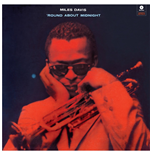 Vinilo Miles Davis - Round About Midnight