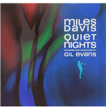 Vinilo Miles Davis - Quiet Nights