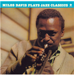 Vinilo Miles Davis - Plays Jazz Classics