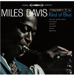 Vinilo Miles Davis - Kind Of Blue + Bonus (2 Lp)