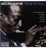 Vinilo Miles Davis - Kind Of Blue (180 Gr.)