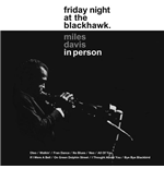 Vinilo Miles Davis - In Person, Friday Nightat The Blackhawk (2 Lp)