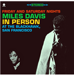 Vinilo Miles Davis - In Person At The Blackhawk (2 Lp)