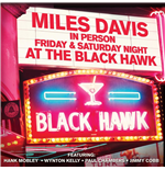 Vinilo Miles Davis - Friday & Saturday Night At The Black Hawk (2 Lp)