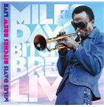 Vinilo Miles Davis - Bitches Brew Live (2 Lp)