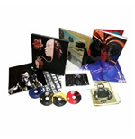Vinilo Miles Davis - Bitches Brew 40th Anniversary Collector's Edition (3 Cd+Dvd+2 Lp+Libro+Memorabilia)