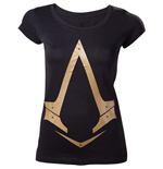 Camiseta Assassins Creed 152757