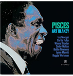 Vinilo Art Blakey & The Jazz Messengers - Pisces