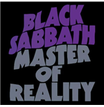 Vinilo Black Sabbath - Masters Of Reality