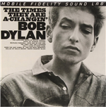 Vinilo Bob Dylan - The Times They Are A-changin' (2 Lp)