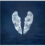 Vinilo Coldplay - Ghost Stories