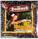 Vinilo Damned (The) - Tiki Nightmare (2 Lp)