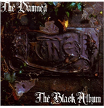 Vinilo Damned (The) - The Black Album (3 Lp)