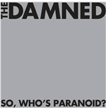 Vinilo Damned (The) - So, Who's Paranoid? (2 Lp)