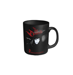 Taza The Damned 153042