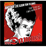 Vinilo Damned (The) - Another Live Album From The Damned (2 Lp)