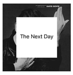 Vinilo David Bowie - The Next Day (3 Lp)
