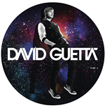 "Vinilo David Guetta Ft. Sia - Titanium Picture Disc Record Store Day - (12"" Picture Disc)"