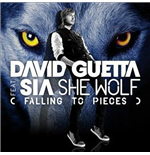 Vinilo David Guetta - She Wolf (Falling To Pieces)