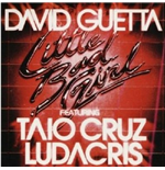 Vinilo David Guetta - Little Bad Girl Vl - Maxi