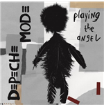Vinilo Depeche Mode - Playing The Angel (2 Lp)