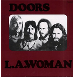 Vinilo Doors (The) - La Woman