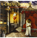 Vinilo Dream Theater - Images And Words