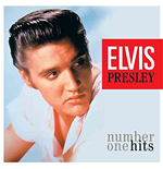 Vinilo Elvis Presley - Number One Hits