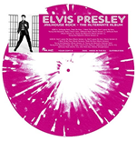 Vinilo Elvis Presley - Jailhouse Rock: The Alternate Album
