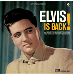 Vinilo Elvis Presley - Elvis Is Back!