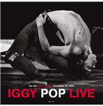 Vinilo Iggy Pop - Live At The Ritz Nyc (2 Lp)