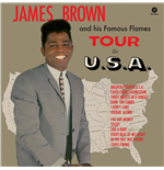 Vinilo James Brown - Tour The U.S.A