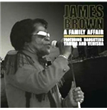 Vinilo James Brown - A Family Affair (2 Lp)