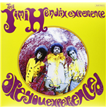 Vinilo Jimi Hendrix Experience - Are You Experienced =us=