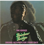 Vinilo Jimi Hendrix - Rainbow Bridge