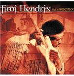 Vinilo Jimi Hendrix - Live At Woodstock (3 Lp)