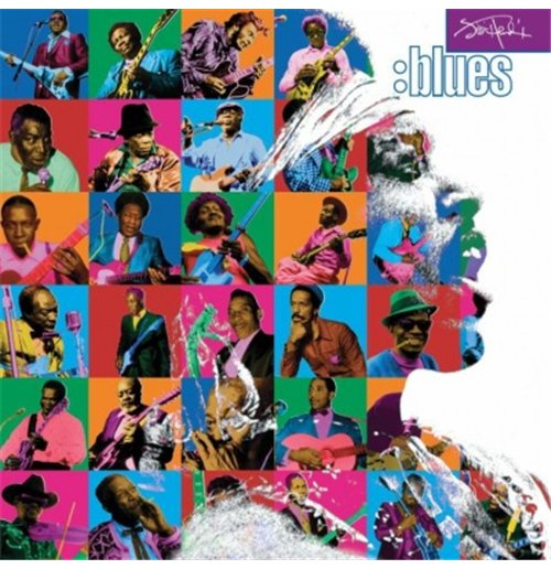 Vinilo Jimi Hendrix - Blues (2 Lp)