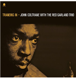 Vinilo John Coltrane / Red Garland - Traneing In