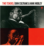 Vinilo John Coltrane & Hank Mobley - Two Tenors