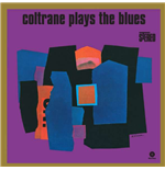 Vinilo John Coltrane - Plays The Blues