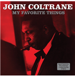 Vinilo John Coltrane - My Favourite Things (2 Lp)