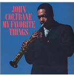 Vinilo John Coltrane - My Favorite Thing