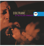Vinilo John Coltrane - Live At The Village Vanguard